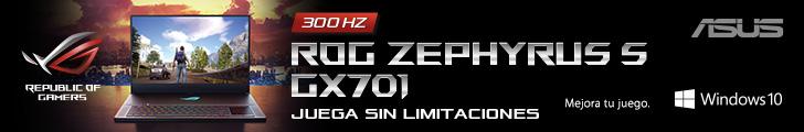 ASUS GX701 Banner