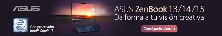ASUS UX333 Banner