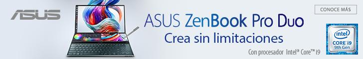 ASUS UX581 Banner