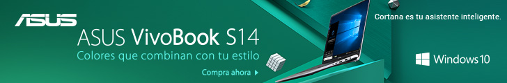 ASUS Vivobook S14 Banner