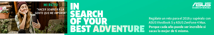ASUS XMAS Adventure Banner