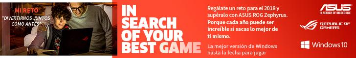ASUS XMAS Game Banner