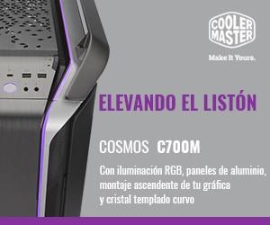 CoolerMaster C700M Banner