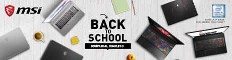 MSI Back To School 2019