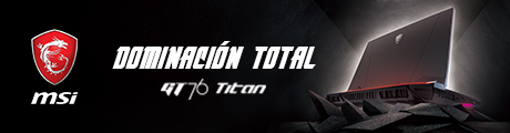 MSI GT76 Banner