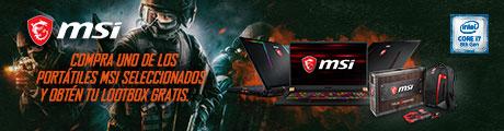 MSI Lootbox 2 Banner