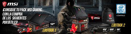 MSI Lootbox Banner