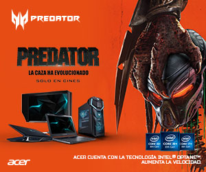 Acer ThePredator