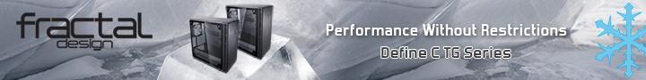 Fractal Design Define C Banner