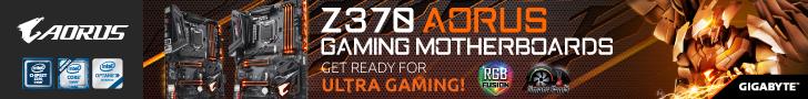 Gigabyte Z370 Ultra Gaming