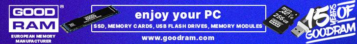 Goodram Banner