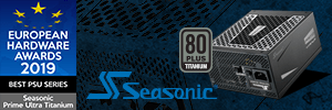 Seasonic Titanium EHA