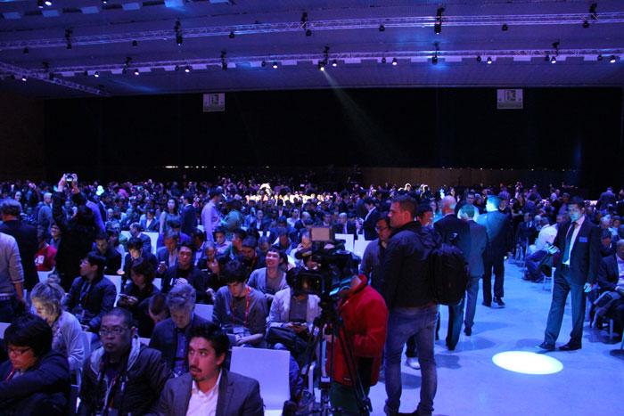 Presentación Samsung Galaxy S5 por Live Blog, Imagen 1