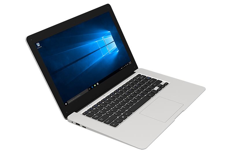 Primux Notebook 1401, un portátil diseñado 100% en España, Imagen 1