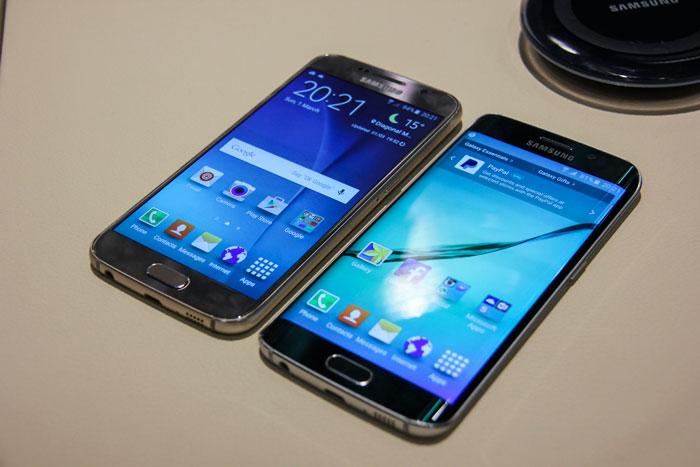 Demandan a Samsung por no actualizar sus smartphones, Imagen 1