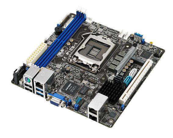 ASUS lanza las nuevas placas para servidores E9 y P10S, Imagen 1