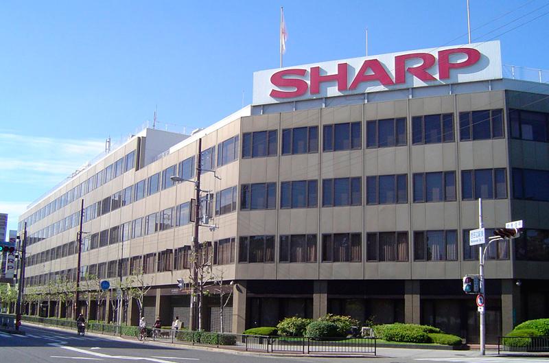 Foxconn ofrece 5.000 millones de Dólares para adquirir Sharp, Imagen 1