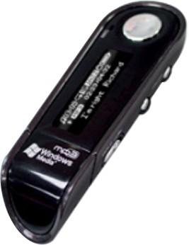 NAPA PA32 con pantalla LCD retroiluminada en negativo, Imagen 1