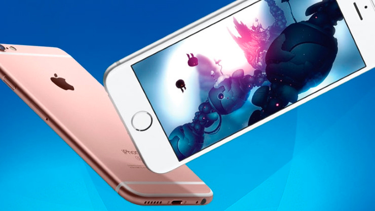 Apple prepara un iPhone de 4 pulgadas para marzo, Imagen 1