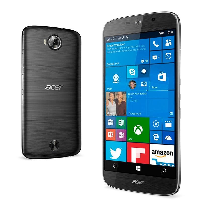 Acer lanzará una versión del Jade Primo con Android Marshmallow, Imagen 1