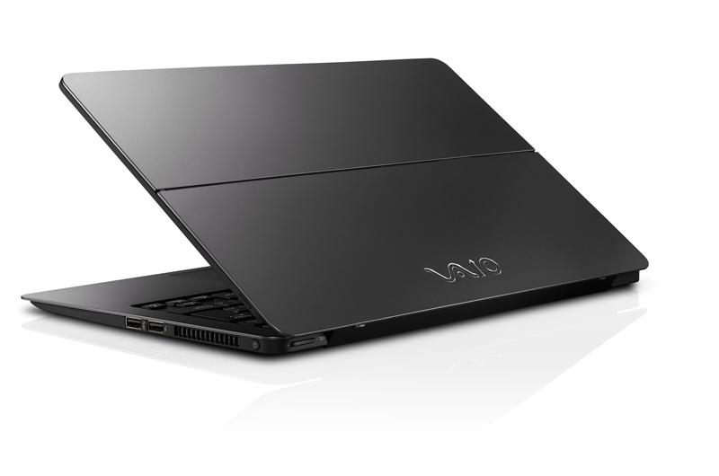 VAIO añade nuevos portátiles a su gama profesional, Imagen 1
