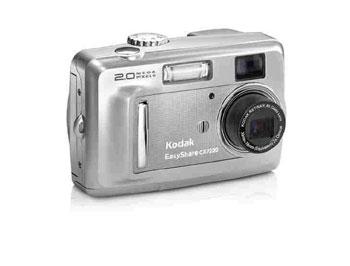 Kodak lanza nuevas Cámaras, Imagen 3