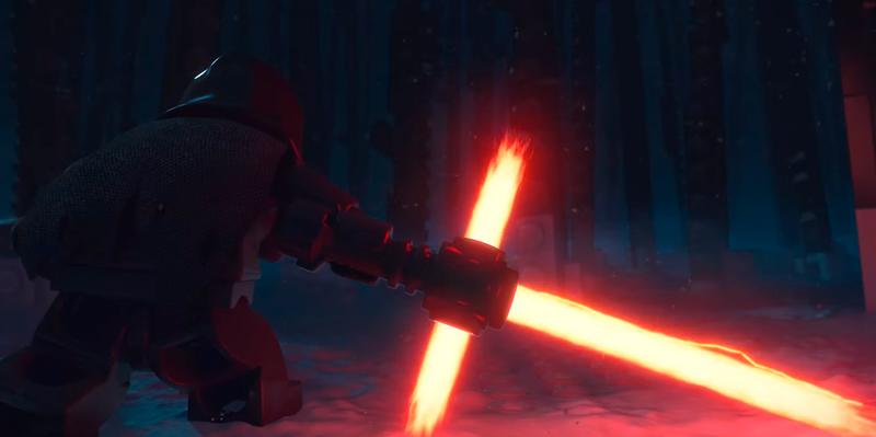 Habrá un LEGO Star Wars: The Force Awakens y este es su tráiler, Imagen 2