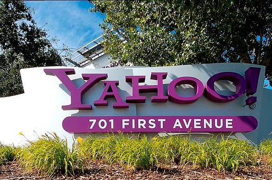 Yahoo cierra su delegación en España, Imagen 1