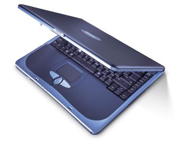 BenQ renueva su gama de portátiles Joybook con el centro de entretenimiento Q-Media, Imagen 1