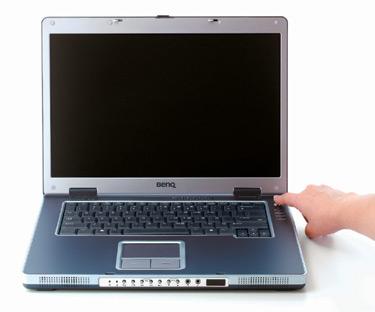 BenQ renueva su gama de portátiles Joybook con el centro de entretenimiento Q-Media, Imagen 2