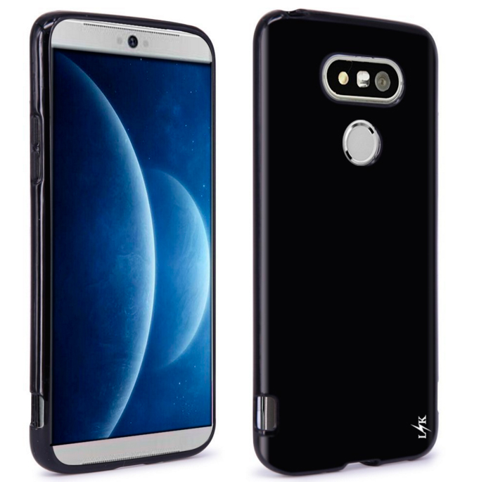Se filtra el diseño del nuevo LG G5, Imagen 2