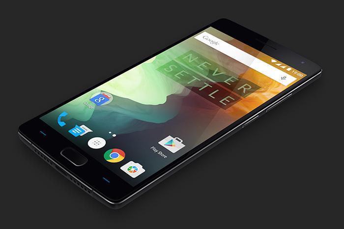 OnePlus rebaja el OnePlus 2 hasta los 349 Euros, Imagen 1