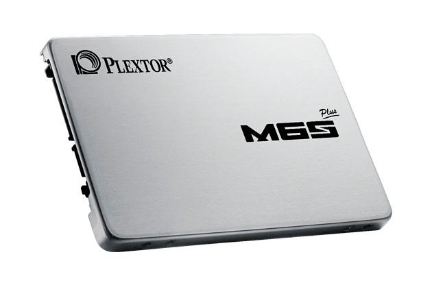 Plextor lanza los modestos SSD M6S Plus Series, Imagen 1