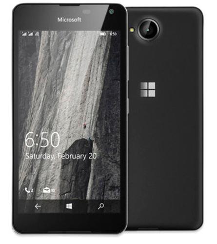 Se confirman las especificaciones del Lumia 650 y su precio de 199,99 Euros, Imagen 2