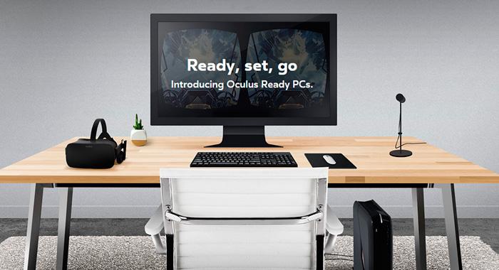 Los primeros packs de PC + Oculus Rift se podrán reservar a partir de la próxima semana, Imagen 1