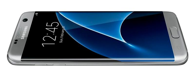 Nuevas imágenes dejan ver el diseño del Samsung Galaxy S7 Edge, Imagen 1