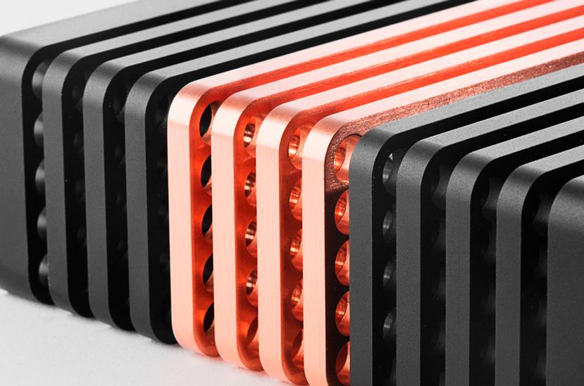 El miniPC Aleutia r50 utiliza su carcasa para refrigerar una CPU Intel Skylake, Imagen 2