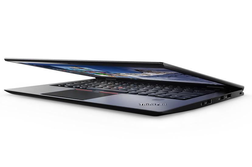 El Ultrabook profesional Lenovo ThinkPad X1 Carbon llega a España a partir de 1.639 Euros, Imagen 1