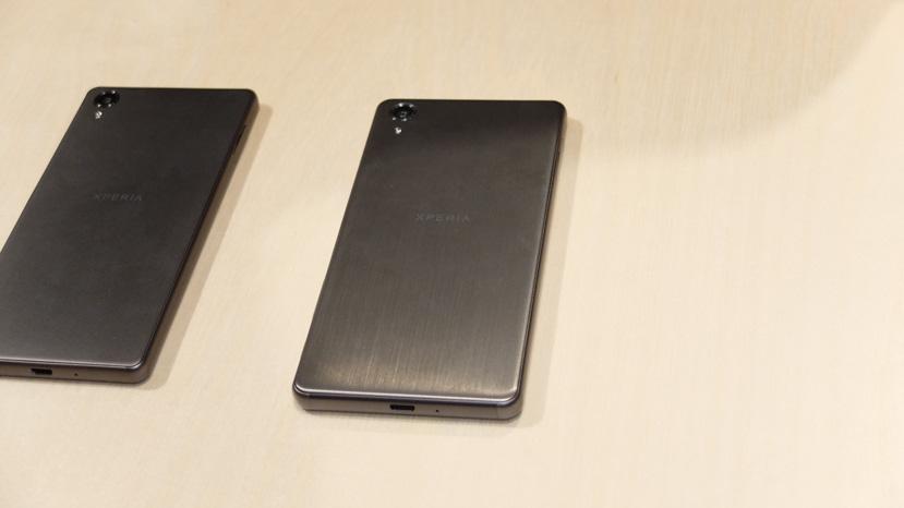 Sony cancela los Xperia Z y los sustituye por los Xperia X, no habrá Xperia Z6, Imagen 2