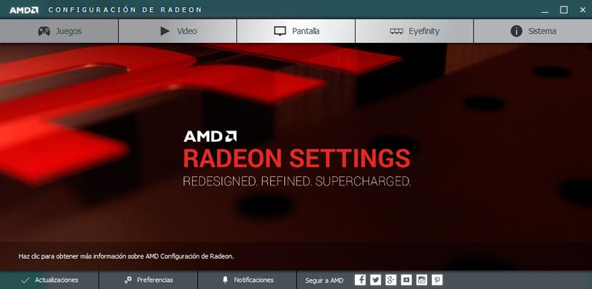 Nuevos drivers AMD Crimson 16.2 con mejoras para Ashes of the Singularity y The Division , Imagen 1