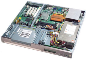 Cuatro nuevas placas base de MSI, Imagen 3