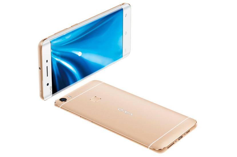 Vivo Xplay 5 ya es oficial, el primer smartphone con 6 GB de RAM, Imagen 1