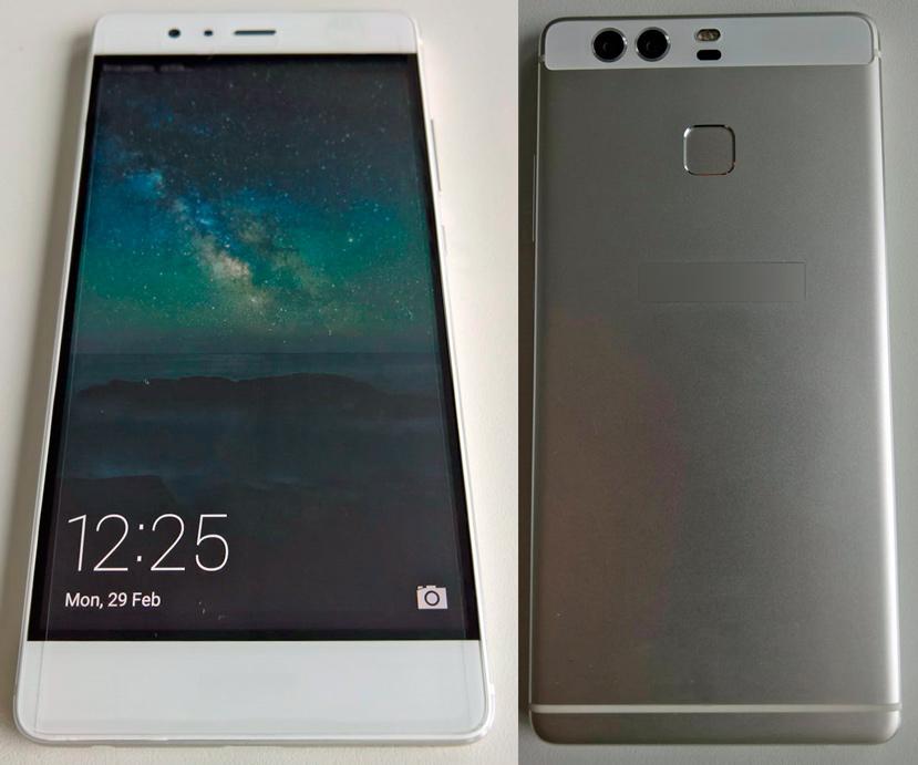 Huawei apostará por una cámara doble en su nuevo smartphone P9, Imagen 1