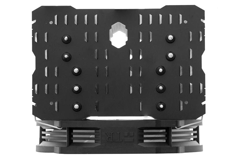 Thermalright amplía su familia de disipadores MACHO con un modelo compacto, Imagen 2