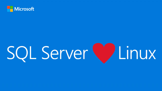 Microsoft lanza el servidor de bases de datos SQL Server para Linux, Imagen 1