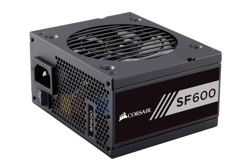 Corsair lanza sus primeras fuentes de alimentación compactas SFX, Imagen 1