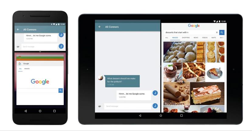 Google lanza por sorpresa la versión para desarrolladores de Android N, el Nexus 5 se queda fuera, Imagen 1