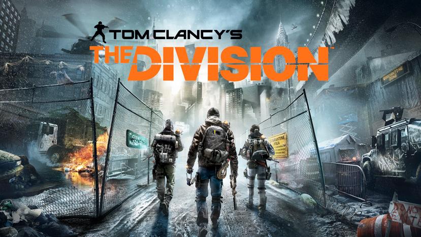 The Division ha vendido más copias que cualquier otro juego de Ubisoft en su estreno, Imagen 1
