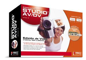 Pinnacle anuncia su nueva gama de productos de edición de vídeo, Imagen 2