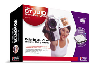 Pinnacle anuncia su nueva gama de productos de edición de vídeo, Imagen 3